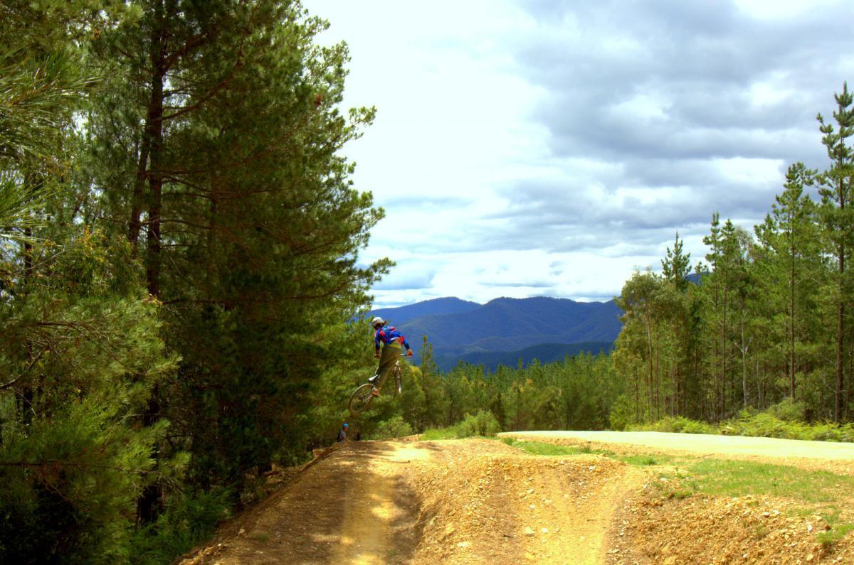 Hero Trail