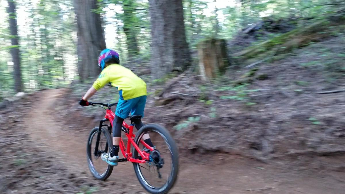 Hoot Trail