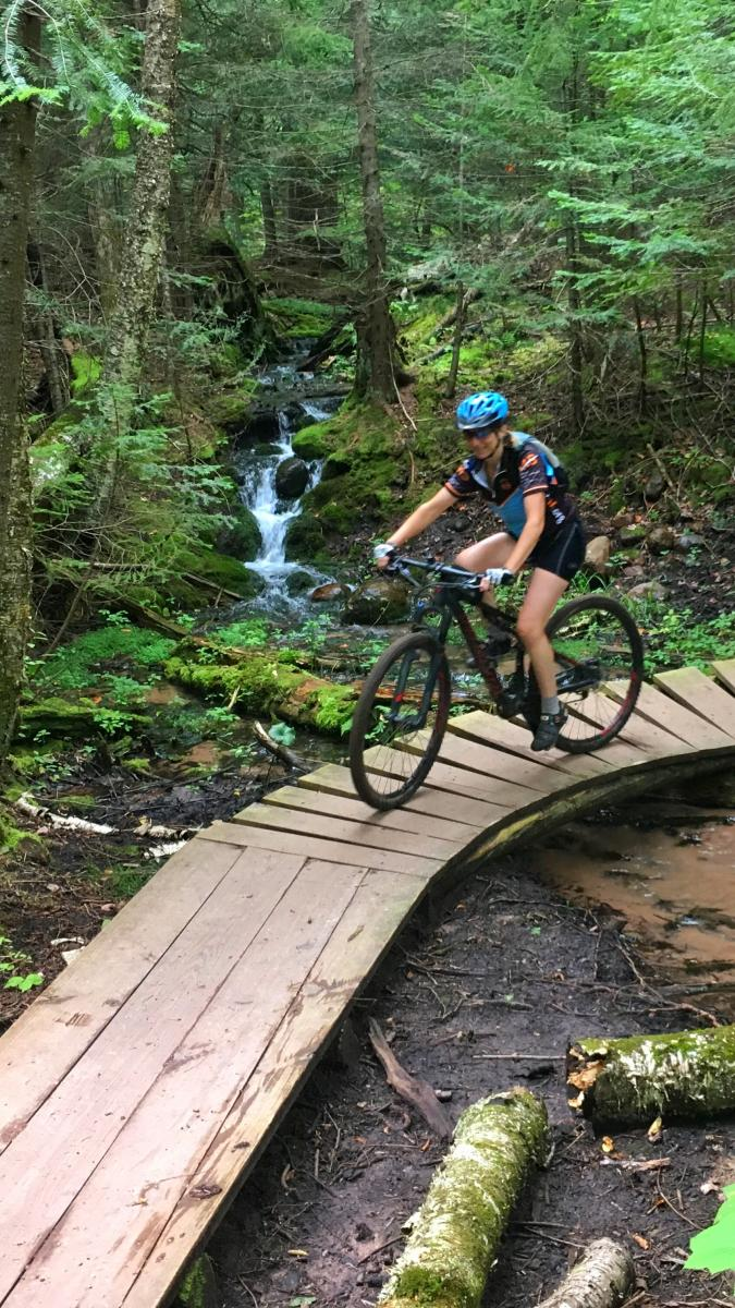 Noquemanon Trails Network: South Marquette Trails
