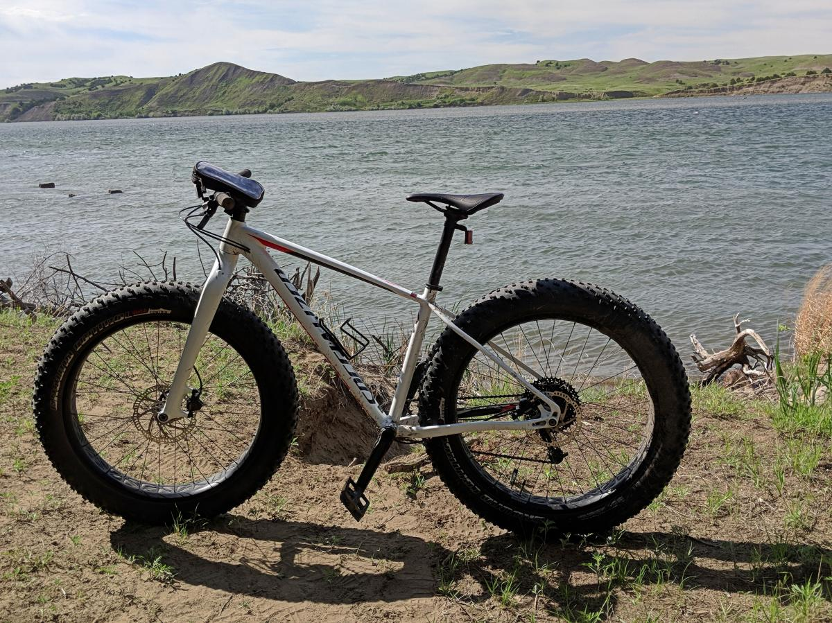 Specialized Fatboy