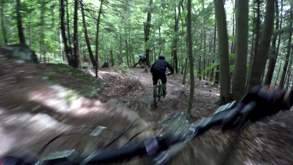 Thunder Mountain Bike Park (Berkshire East)