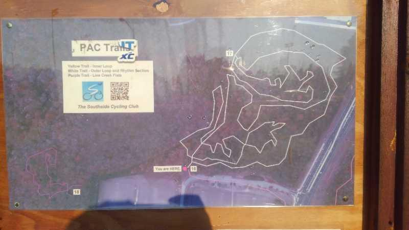 PAC Trail