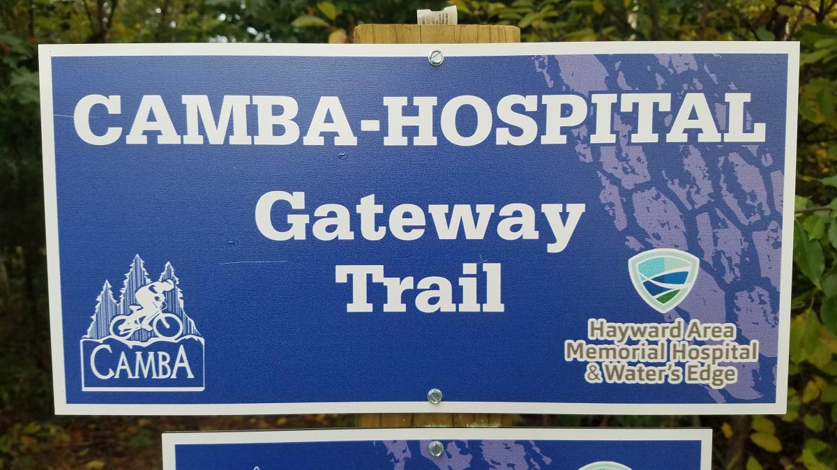 Hospital Gateway