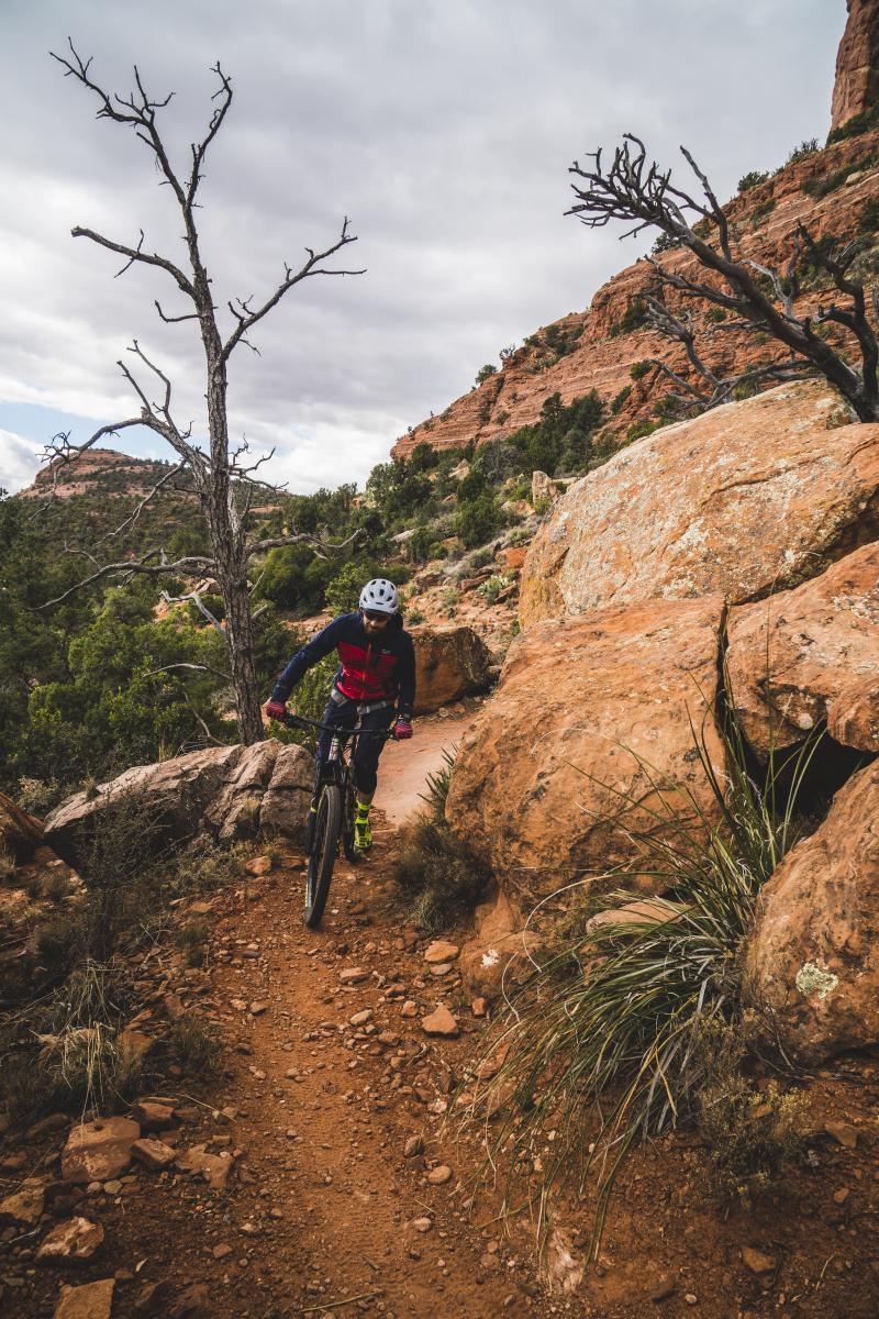 a94d8113a58 Sedona Mountain Bike Festival || SINGLETRACKS.COM