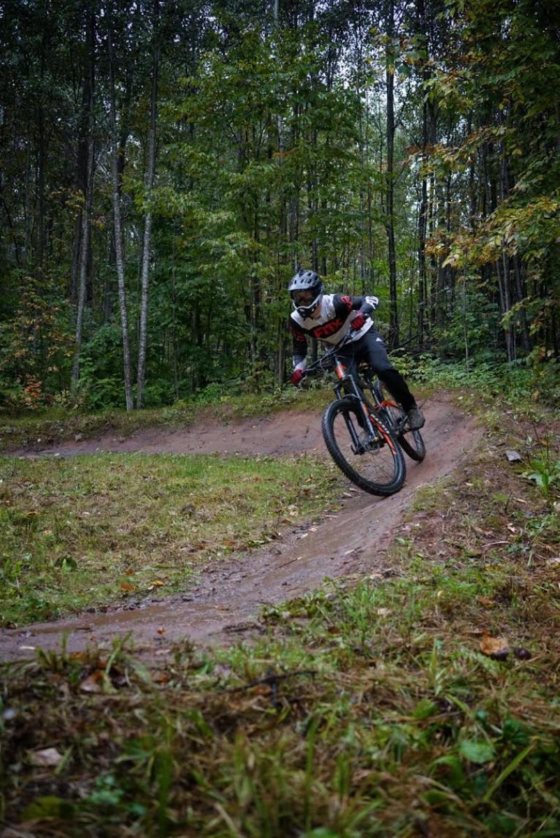 WinMan Trail