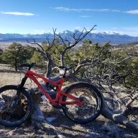 What was your first mountain bike? - Singletracks Mountain