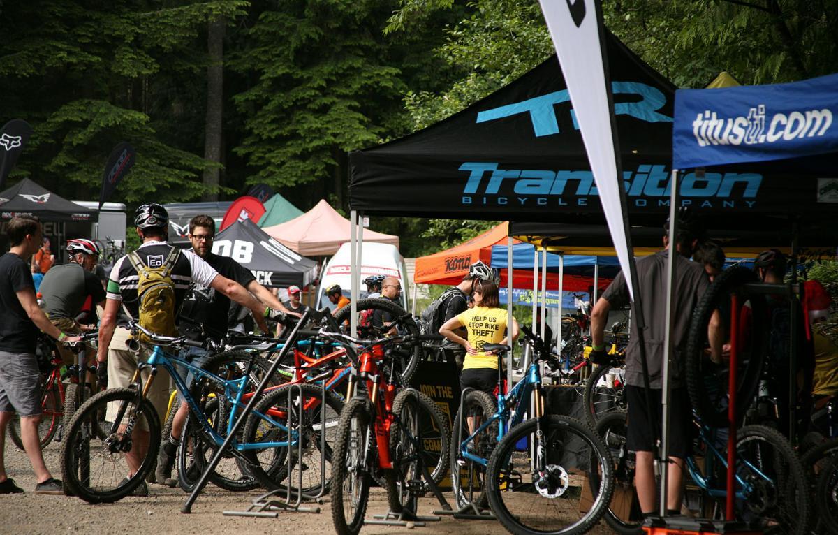 91da2f24aae Evergreen Mountain Bike Festival at Duthie || SINGLETRACKS.COM