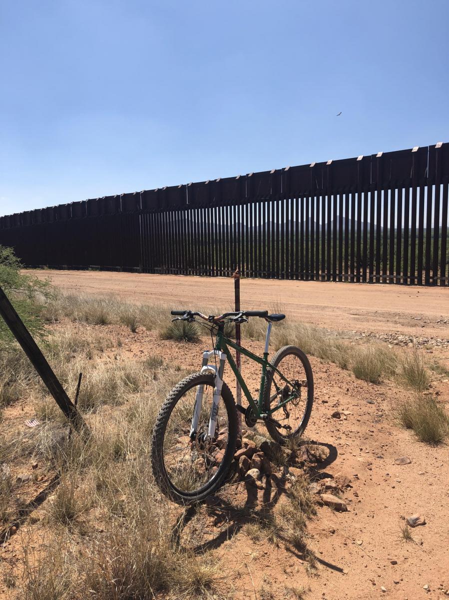 Mexican Border Loop
