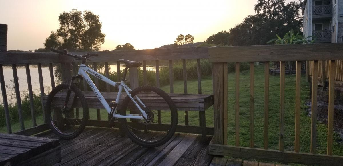 Dawes Cycles USA Haymaker 1500