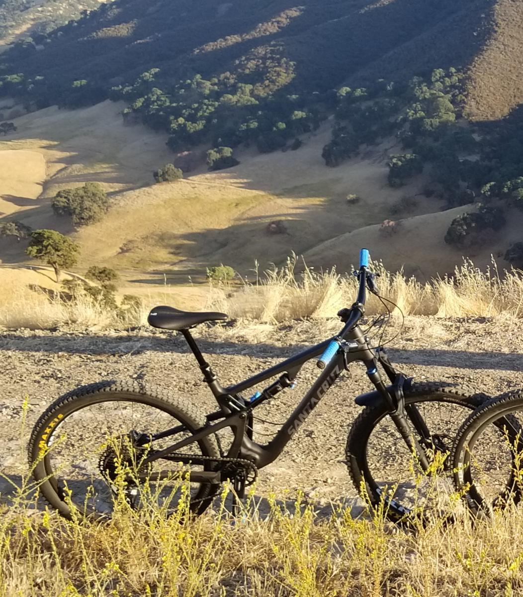 Santa Cruz 5010 Carbon