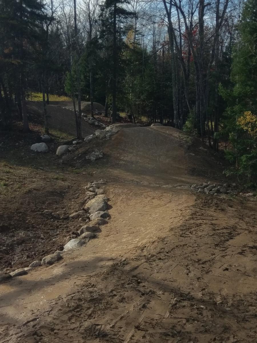 Giants Ridge Downhill Bike Park