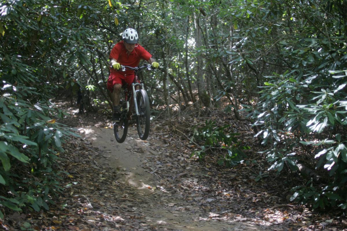 Bent Creek