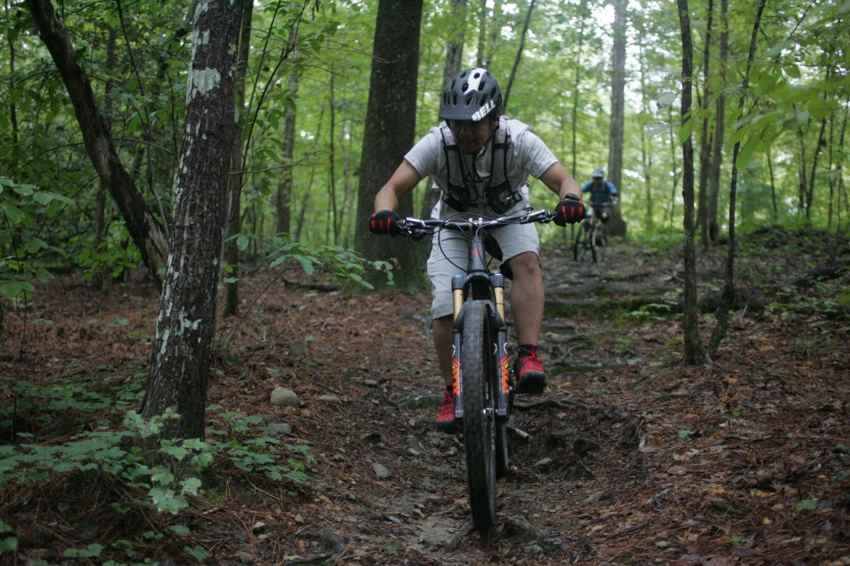 Hickory Mountain Loop