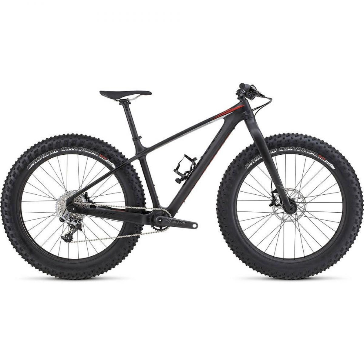 Specialized S-WORKS FATBOY CARBON