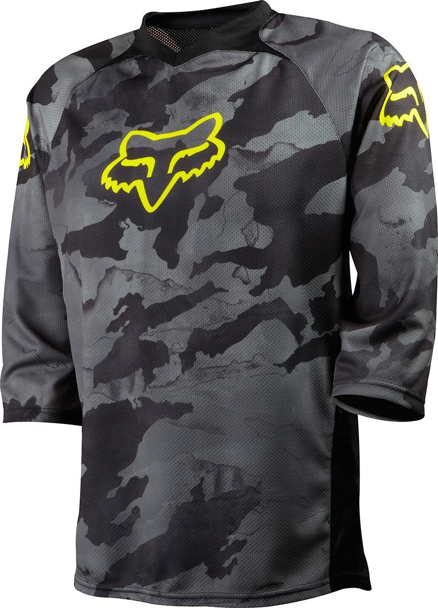 Fox Racing Fox Covert 3/4 Jersey