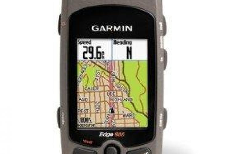 Mountain Bike Trail Maps On Your Garmin Edge GPS - Can you download us trail maps to garmin