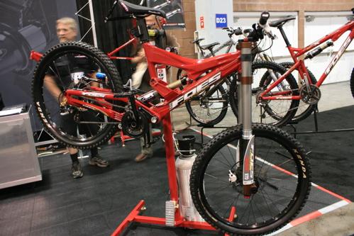 Foes Fxr Jpg Singletracks Mountain Bike News