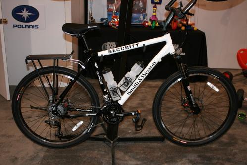 smith-wesson1 jpg - Singletracks Mountain Bike News