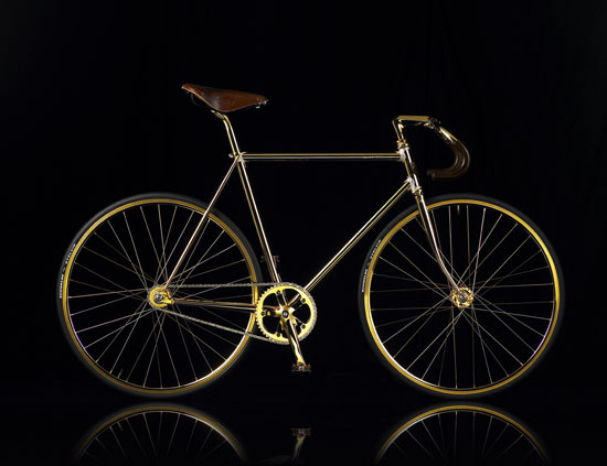 most expensive bike ever