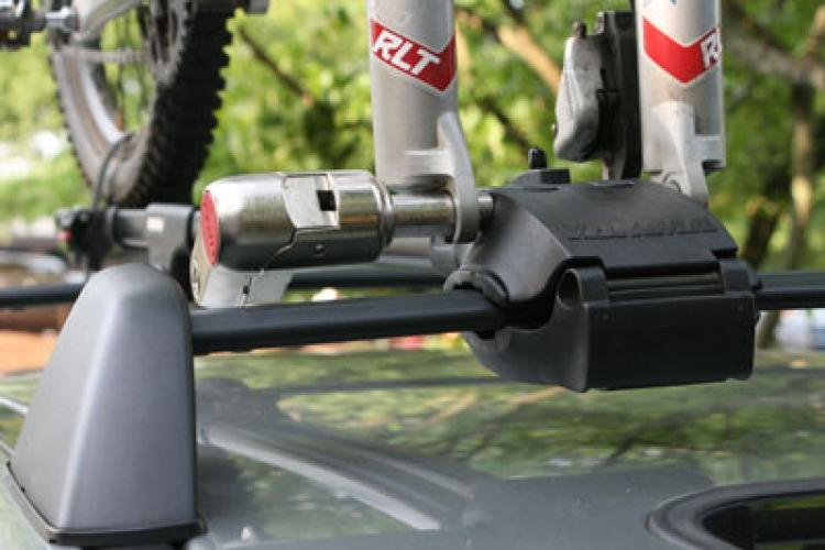 How To Transport Your Modern Mountain Bike With Yakima