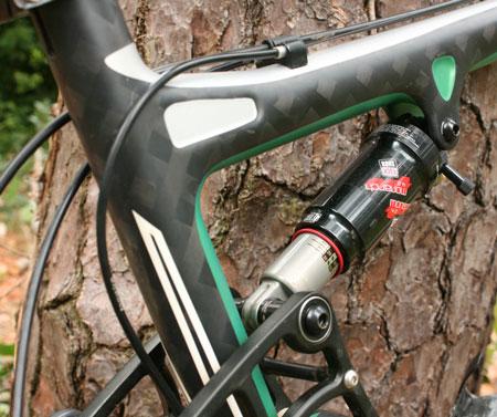 Rear Shock Singletracks Mountain Bike News
