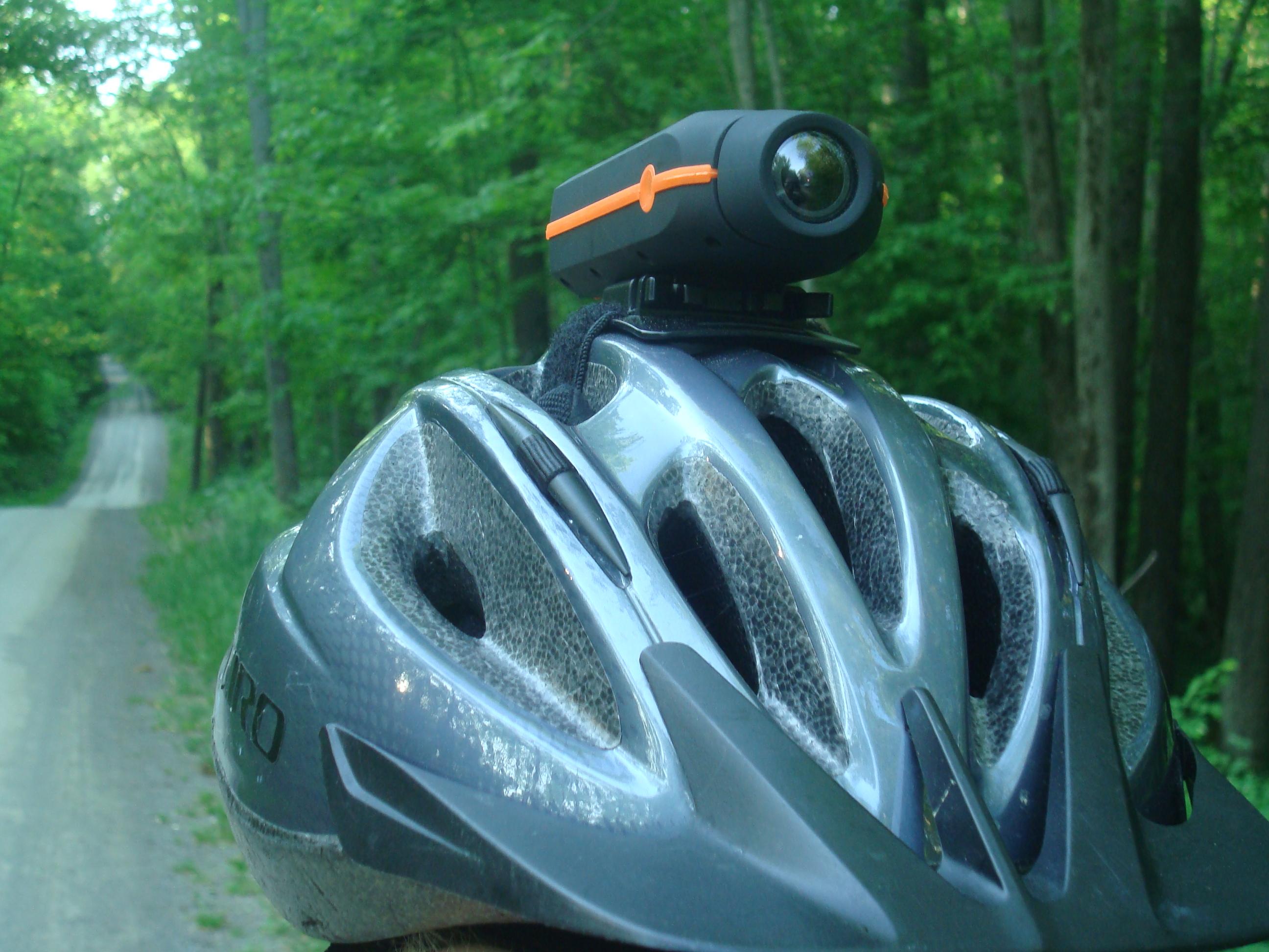 Drift Innovation X170 Action Camera Review - Singletracks