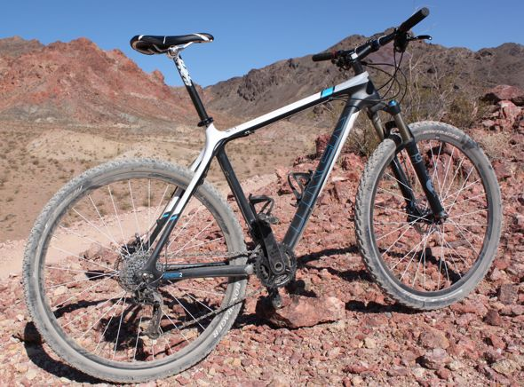 Trek Gary Fisher Collection Superfly Elite 29er Mountain