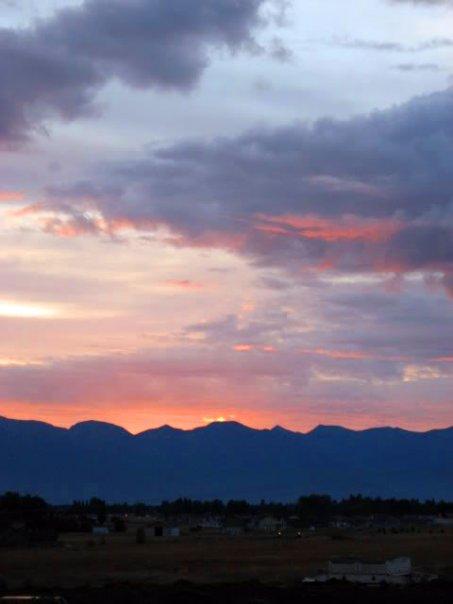 Flathead Valley