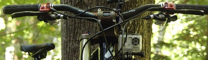 How To Make Great MTB Trail Videos: Camera Mounting Options