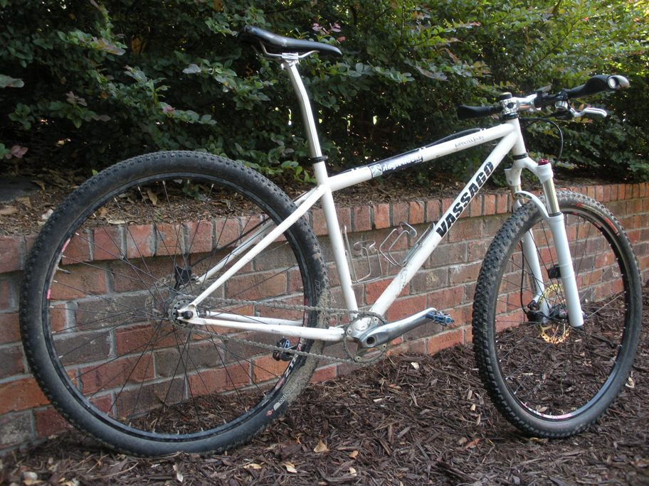 6 Reasons Why You Should Ride A Singlespeed Singletracks