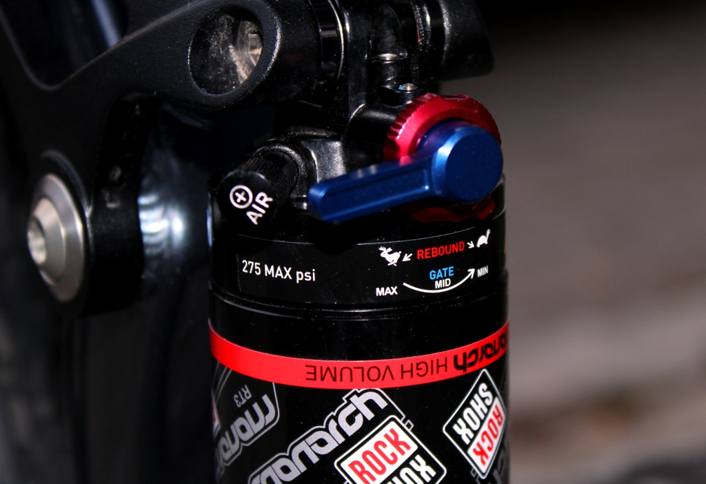 Bike Tune Up >> Rockshox Monarch RT3 Shock Review - Singletracks Mountain ...