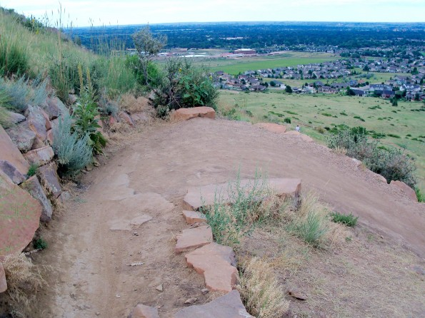 trail-switchback