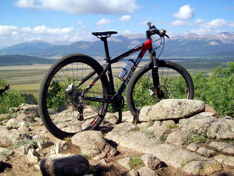 Verwonderend Black Forest at Kenosha - Singletracks Mountain Bike News OS-83