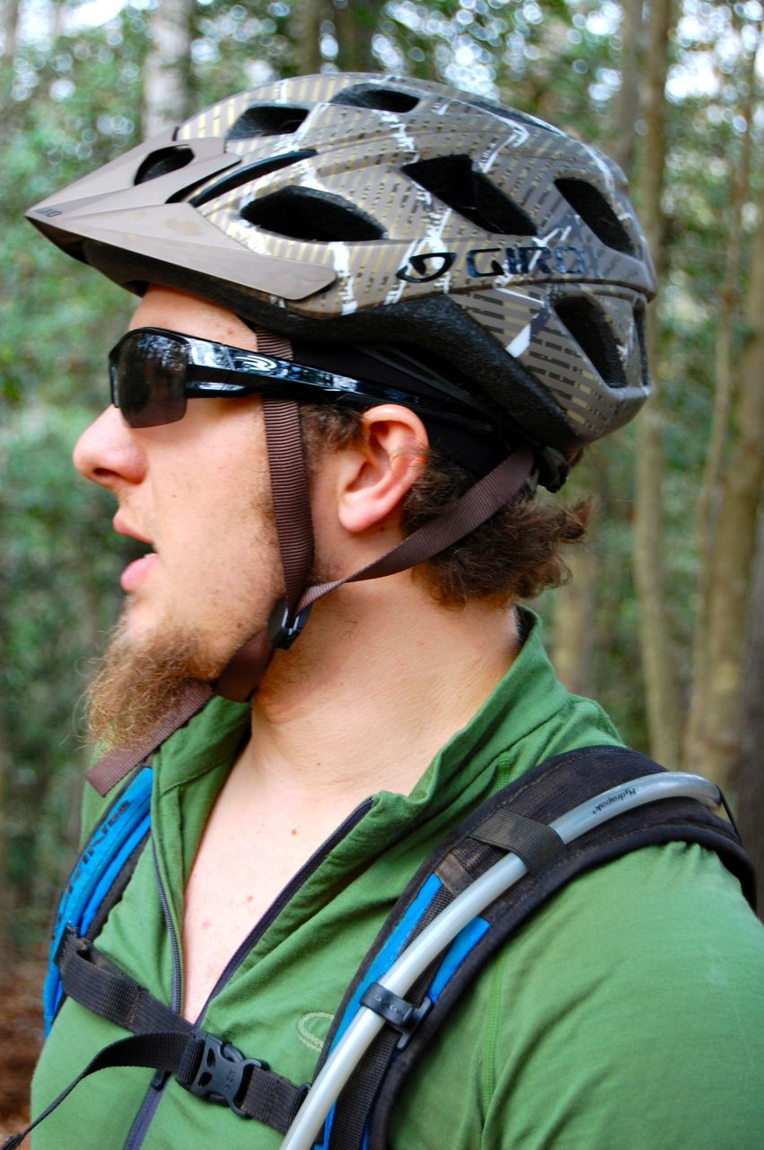Giro Hex Mountain Bike Helmet Review - Singletracks Mountain Bike News