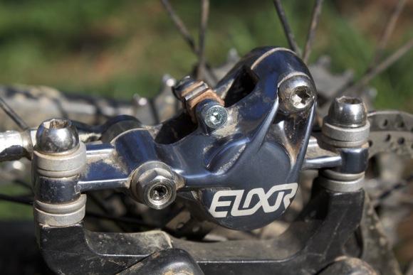 Avid Elixir 9 Hydraulic Disc Brake Review Singletracks
