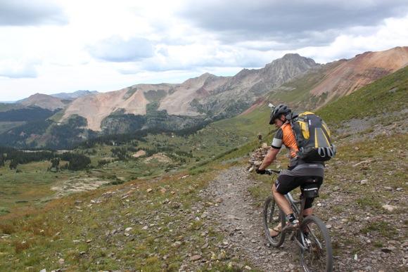 Have Mountain Bike, Will Travel - Singletracks Mountain Bike News