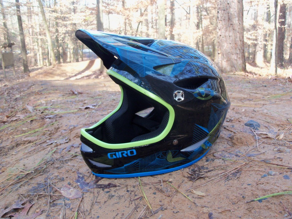 giro remedy full face mtb helmet review singletracks. Black Bedroom Furniture Sets. Home Design Ideas