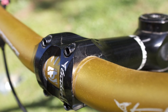 Raceface Turbine 3 4 Riser Bar And Stem Review