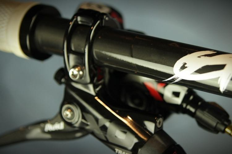 MTB Review: 2011 Avid X0 Hydraulic Disc Brakes - Singletracks