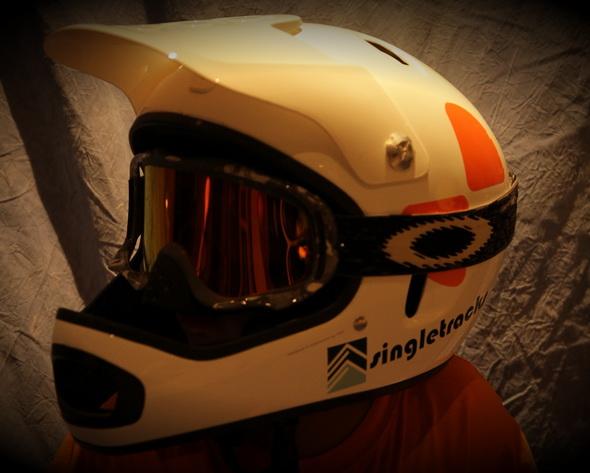 Poc Cortex Dh Mips Helmet Review Singletracks Mountain