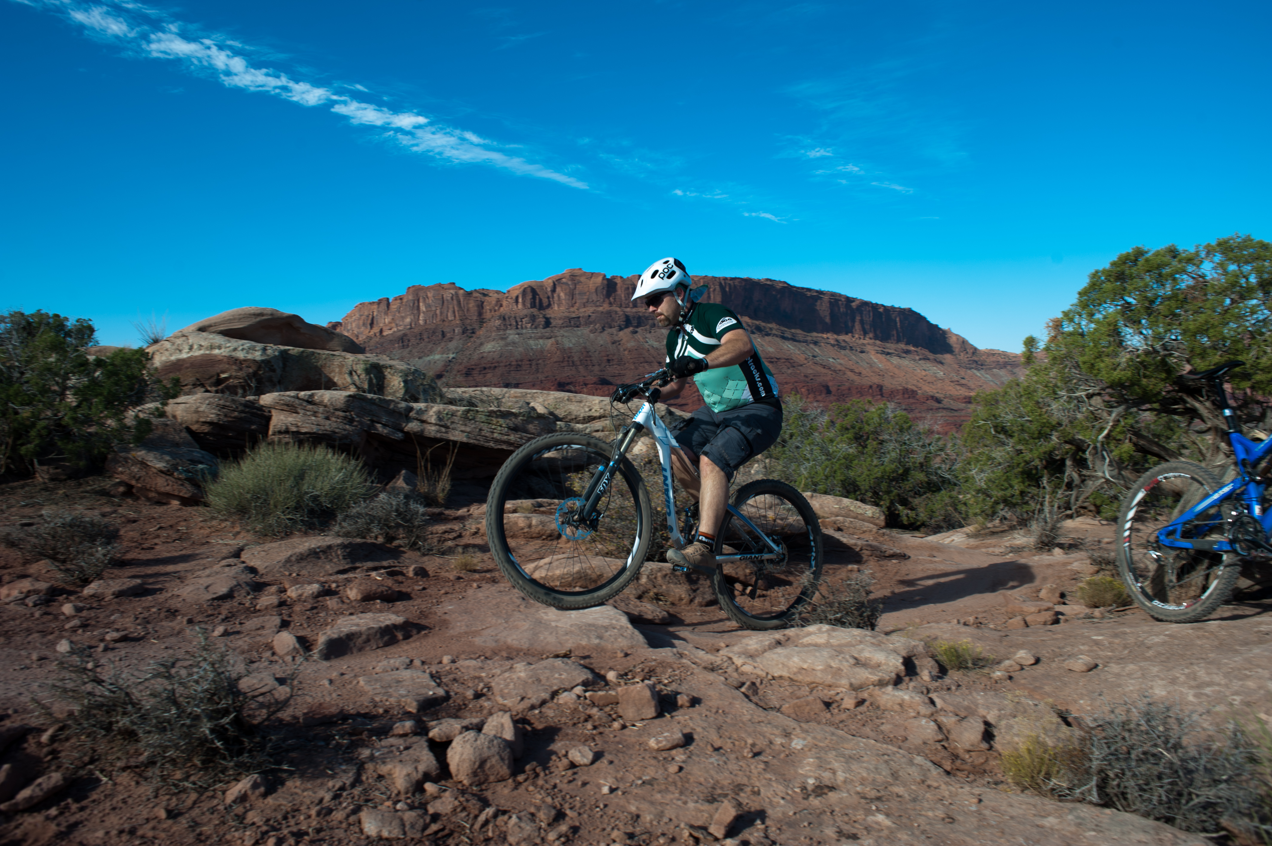 Bike Cable Lock >> Giant Trance X 29er - Outerbike Review - Singletracks ...