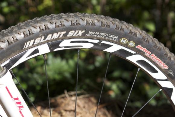 Kenda Tires Review >> Kenda Slant Six MTB Tire Review - Singletracks Mountain Bike News