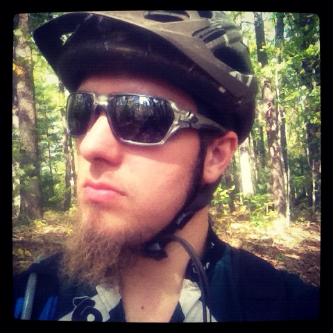 Ryders Face Sunglasses Review Singletracks Mountain Bike