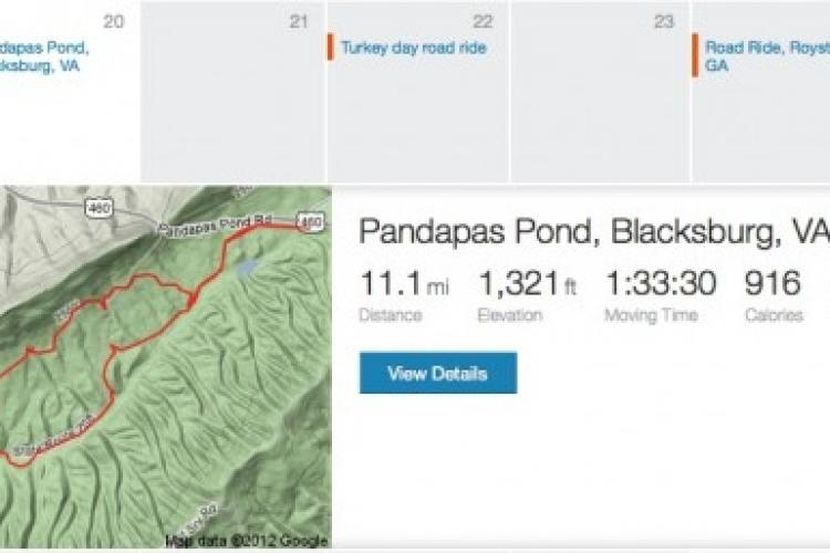 5 Ways to Make Strava More Useful for Mountain Bikers