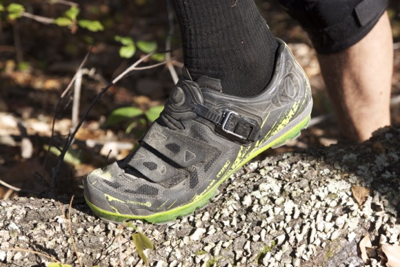 Best Mountain Bike Pedals >> Pearl Izumi X Project Mountain Bike Shoes - Singletracks Mountain Bike News