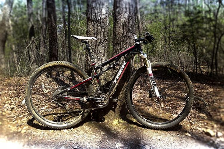 031f47cb960 Final Review: Trek Superfly 100 AL Pro 29er - Singletracks Mountain ...