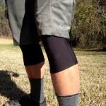 Knee warmers