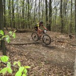 Race day at Greenbrier State Park (SIngletracks photo by ositoking)