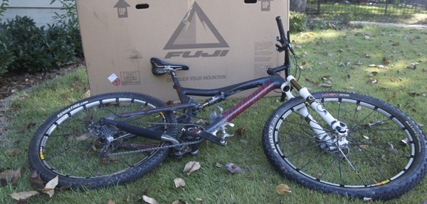 Large Bike Cycling Cardboard Shipping Box Ideal For Frame Or Complete Bike