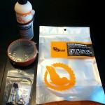 Orange Seal Kit